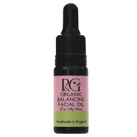 P&G Balancing Facial Oil