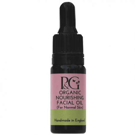 P&G Normal Facial Oil