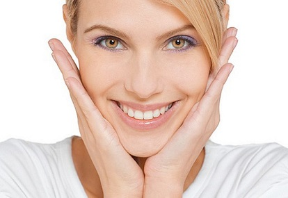 The Busy Woman's Guide to Skincare.  How to Get Great Looking Skin in Double Quick Time