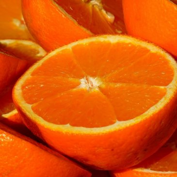 5 Fab Benefits and Uses of Sweet Orange Essential Oil