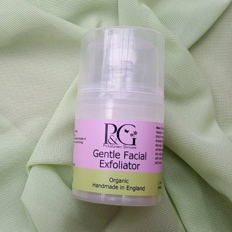 Gentle Facial Exfoliator 15ml