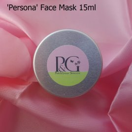 'PERSONA' Rejuvenating Face Mask Travel Size 15ml