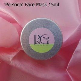 'PERSONA' Rejuvenating Face Mask Travel Size 15ml