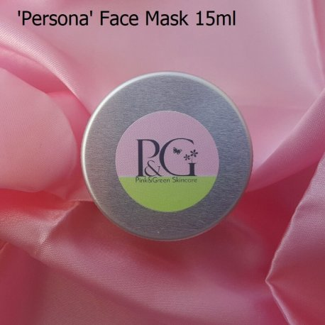 Persona Face Mask 15ml