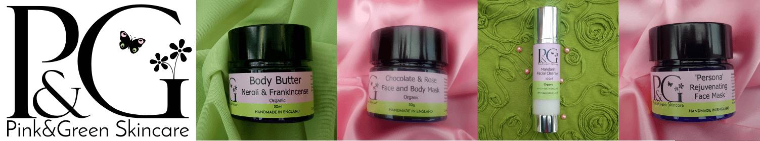Pink&Green Skincare UK