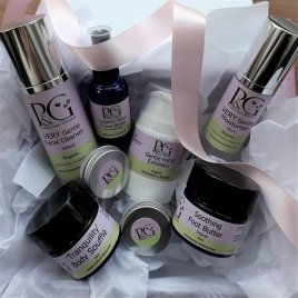 Indulgent Bridal Skincare Collection