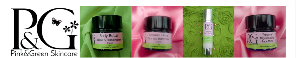 A Leap Year Proposal - pink and green products