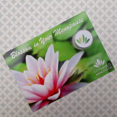 Blossom Sample