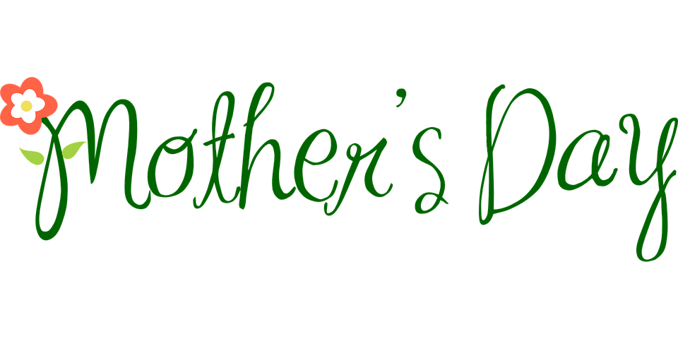 The Origins of Mothering Sunday - words saying Mother's day