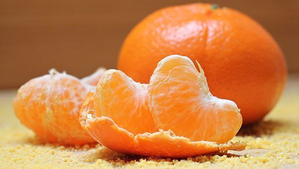 5 Benefits and Uses of Sweet Orange Essential Oil